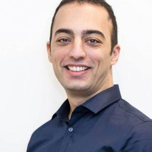 Dr. Kiavash Hossini, DMD