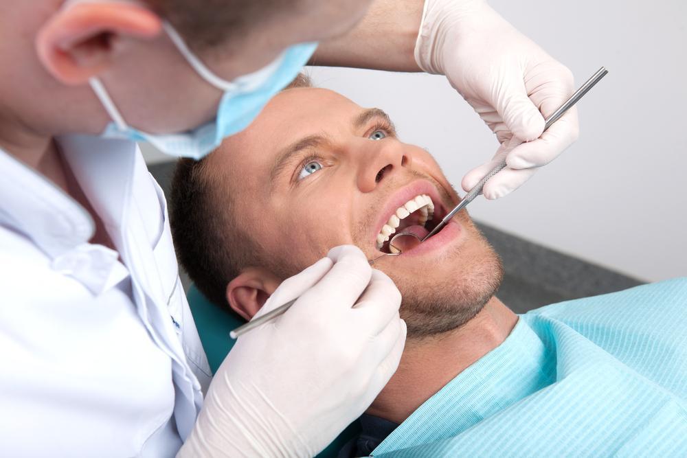 Gum Disease Causes & Prevention