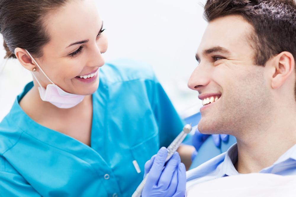 Levels of dental sedation