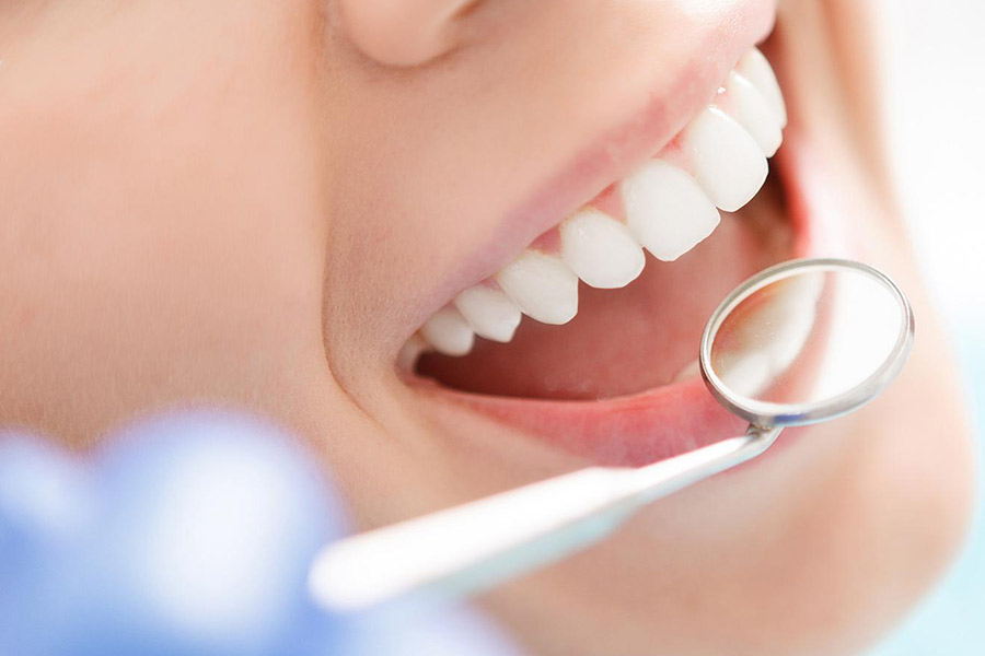 Oral Health And Regular Dental Cleanings