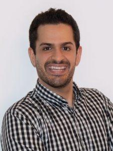 Dr. Amir Asghari DMD