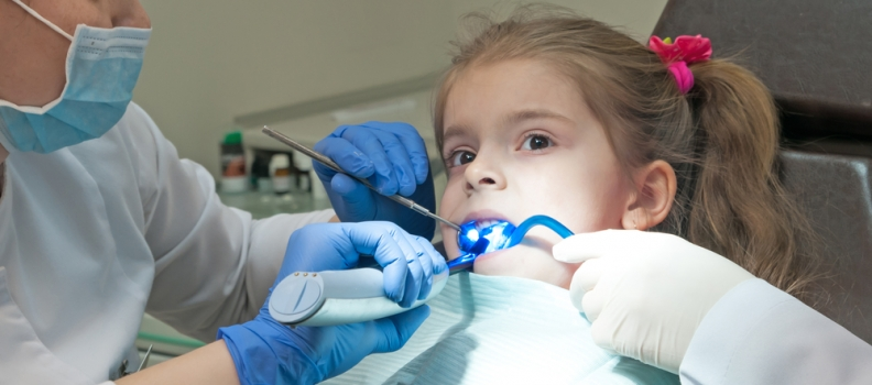 Sealants and Dental Health