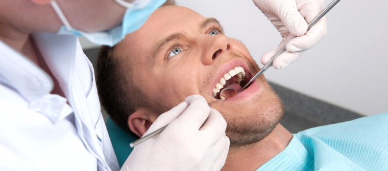 What Is Involved in a Dental Check-up/Regular Cleaning?