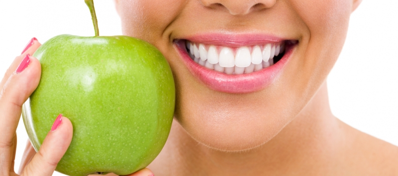 The Importance of Healthy Teeth